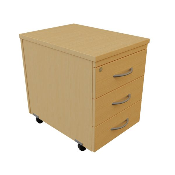 small mobile pedestal somercotes office furniture ltd