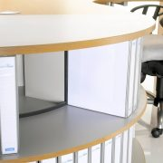 90 Degree Desk End Bookcase 800 Ends (1)