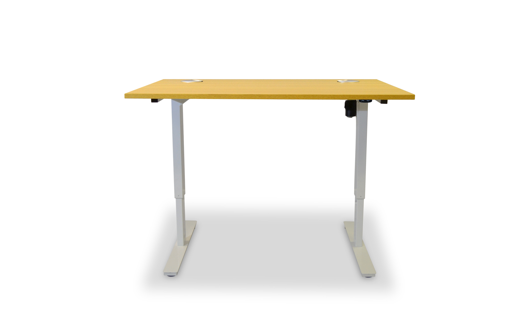 Electric Height Adjustable Desk Somercotes fice
