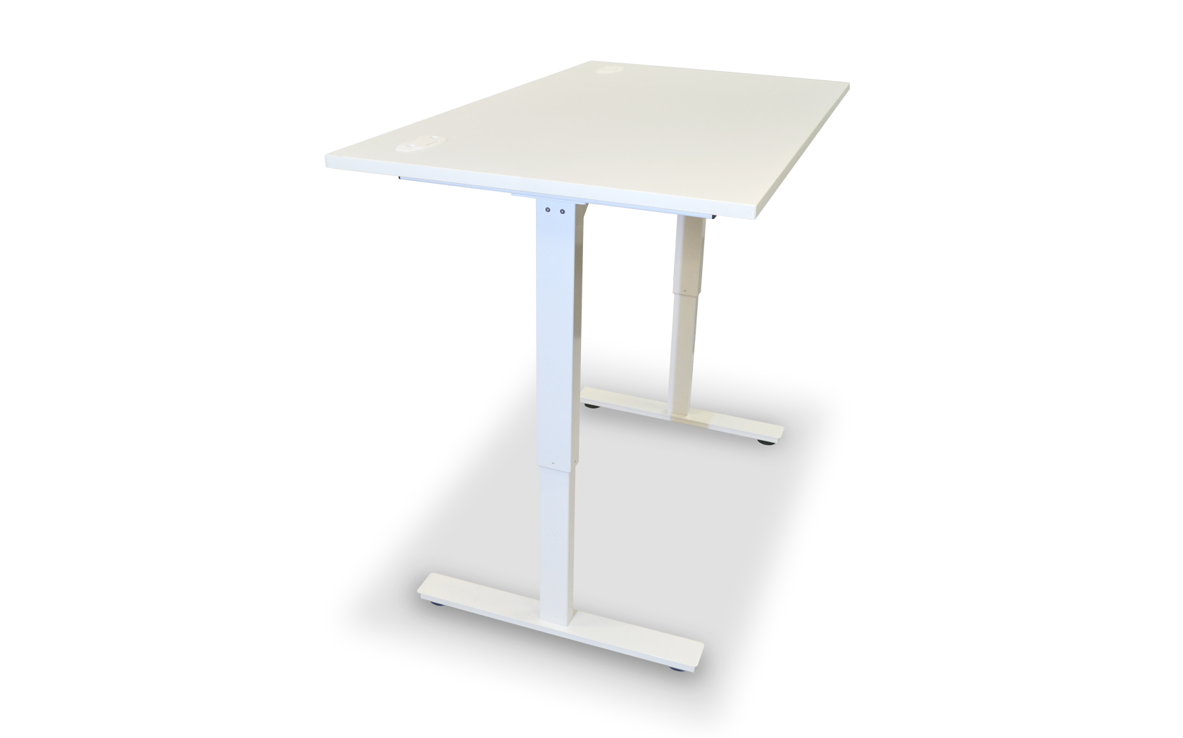 Electric Height Adjustable Desk Somercotes Office