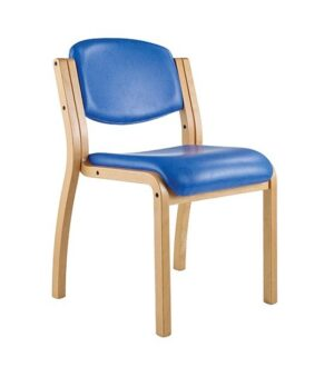 ozone wooden frame chair