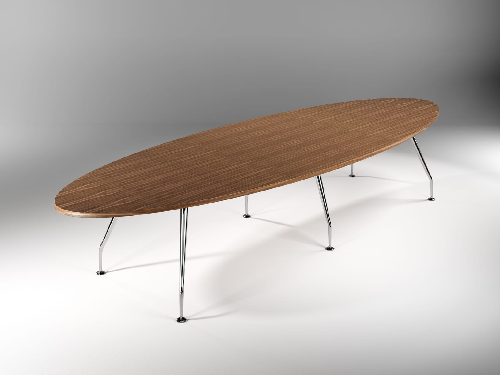 4200 OVAL TABLE – VIEW 1