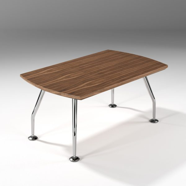 FLAT D COFFEE TABLE – VIEW 1