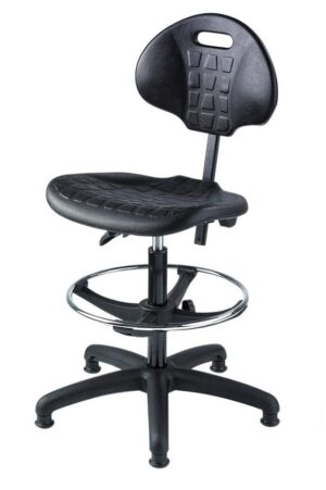 lab draughtsman chair