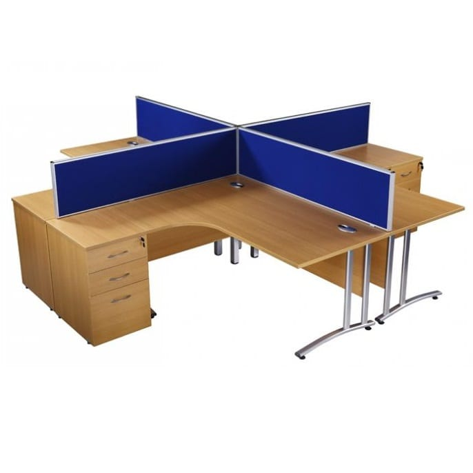 Interiors Desk Range