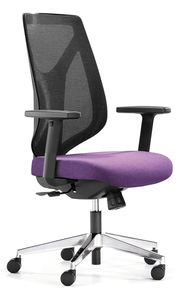 Mentor mesh task chair