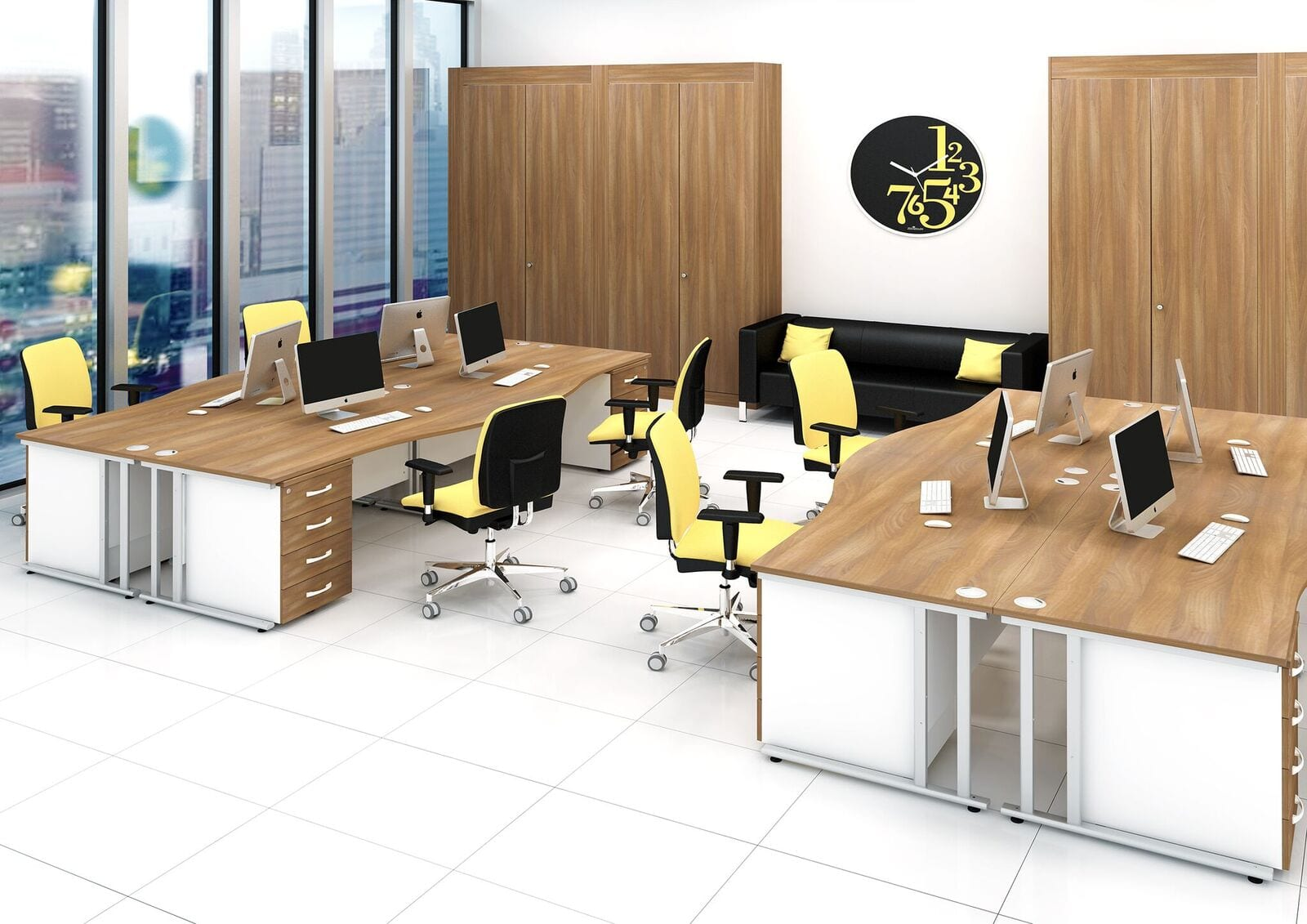 Ambiflex Conference Tables