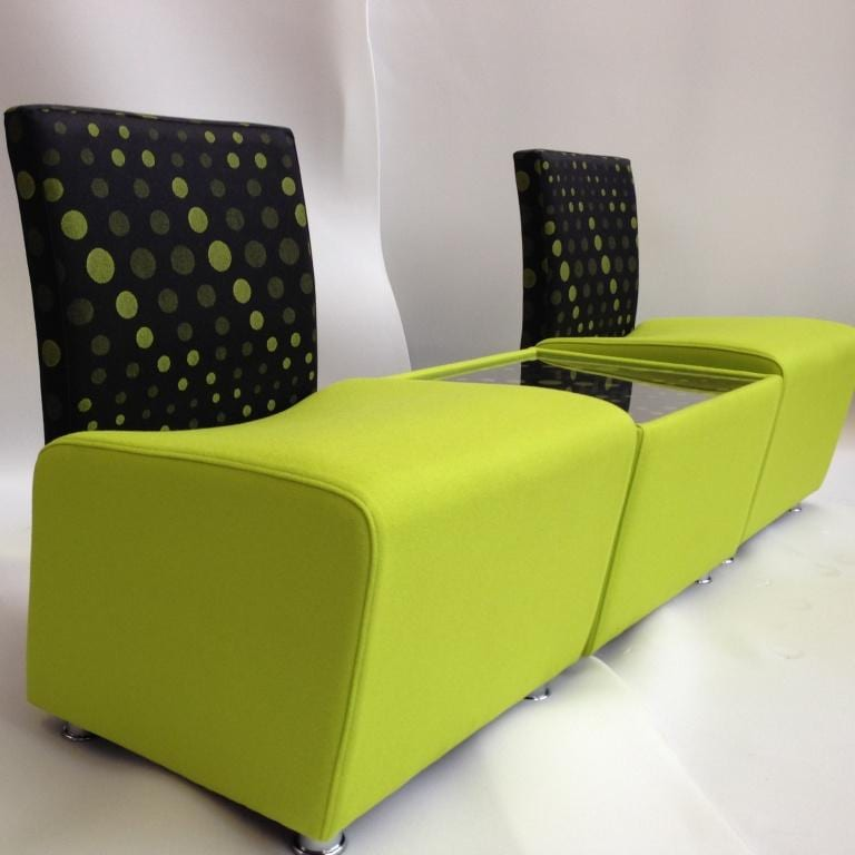 Pisa Reception Chairs