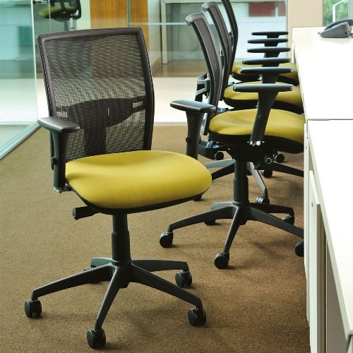 Used Operator Chairs