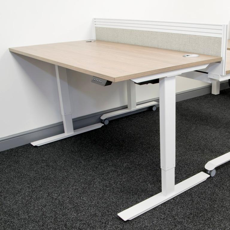 Volt height adjustable desk