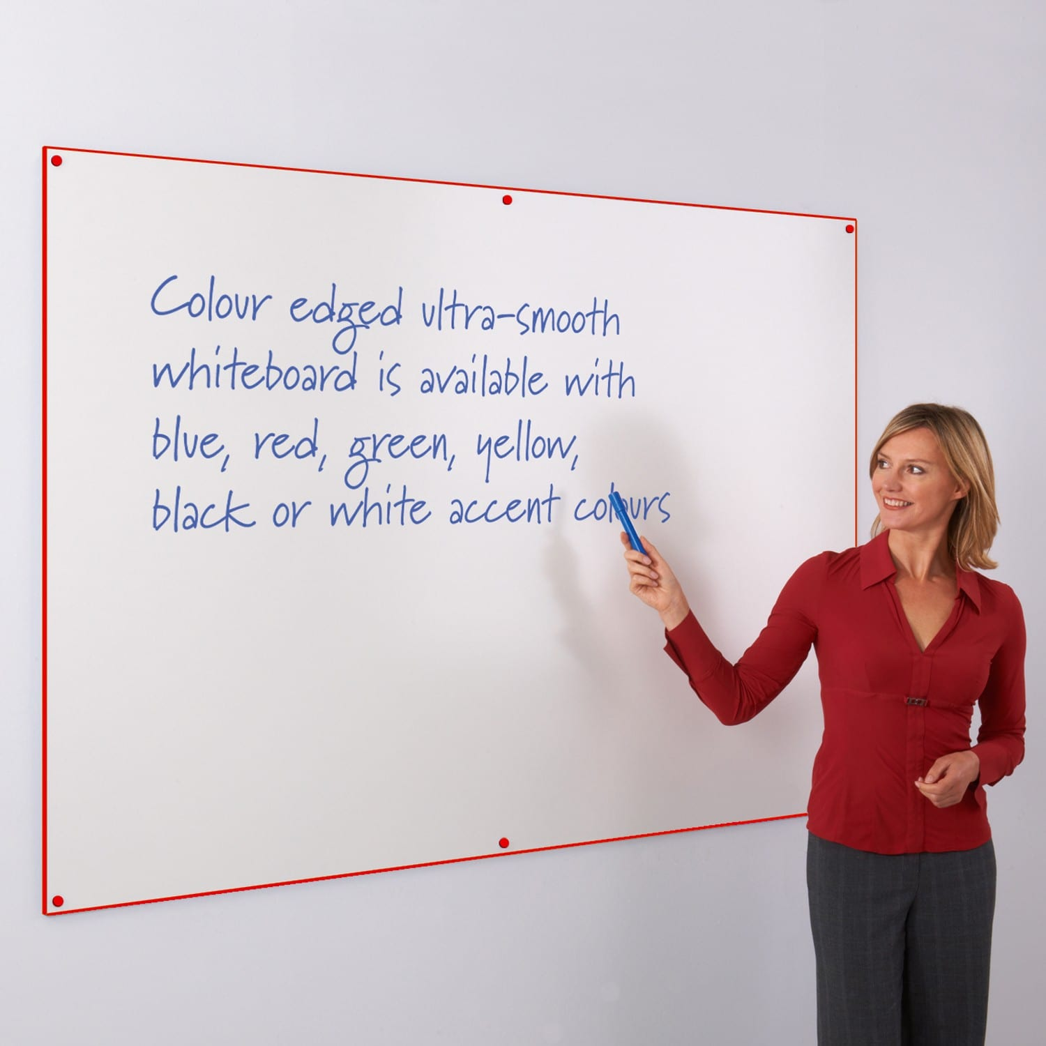 colour edge whiteboard