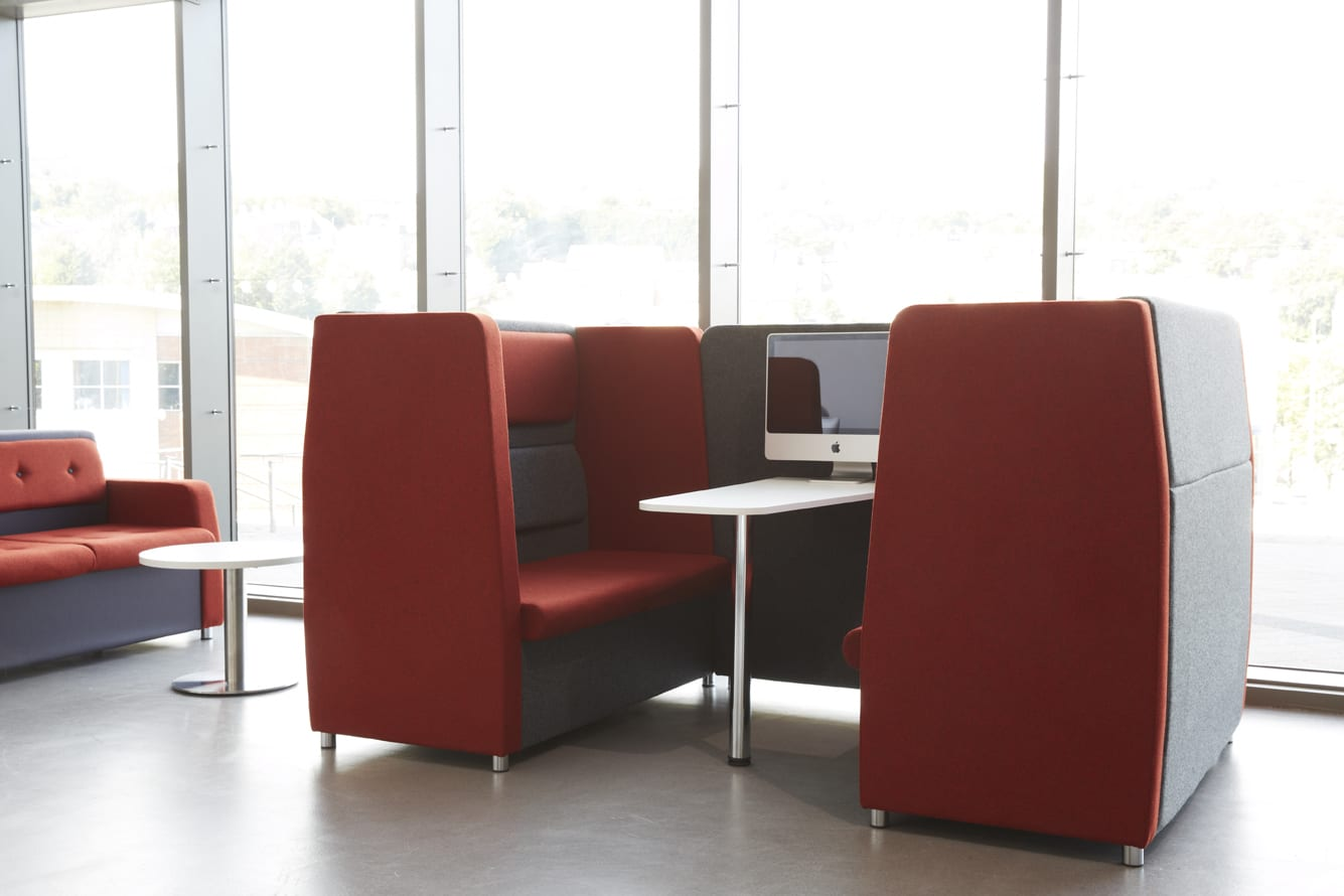MDK OFFICE SEATING