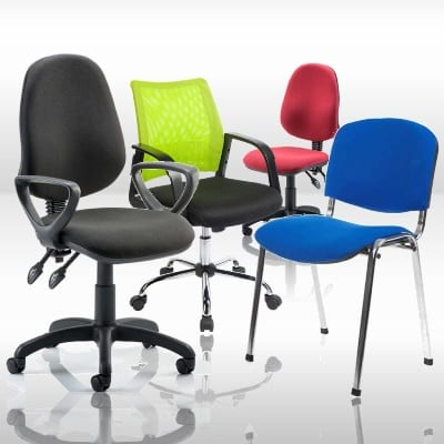 Fast track chairs