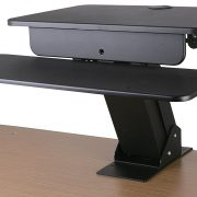 Sit-Stand Workstation 8
