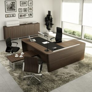 x10 range executive desk