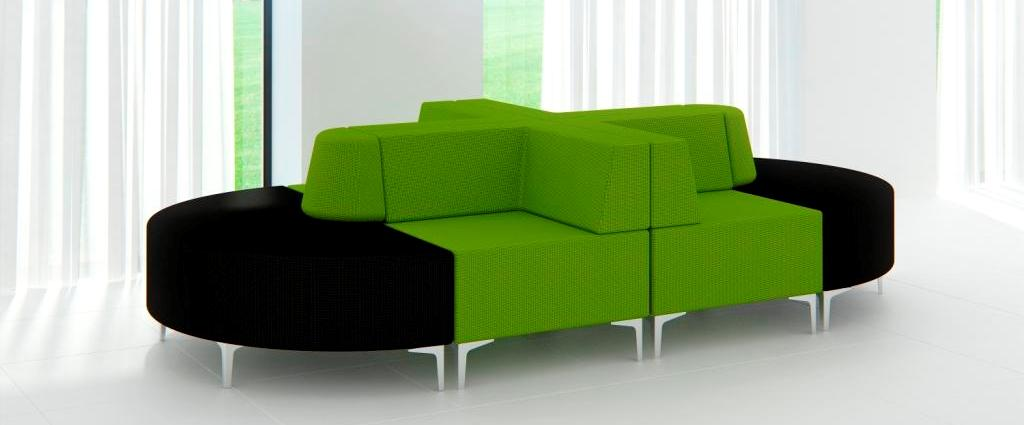 Evo Modular Chairs Sofas For Reception Areas Buy Online