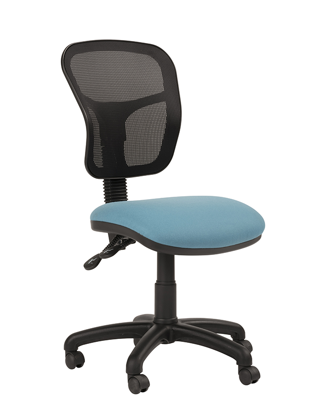 Himp Mesh Operator Chair