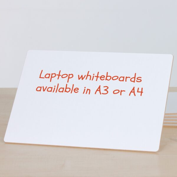 laptop whiteboard