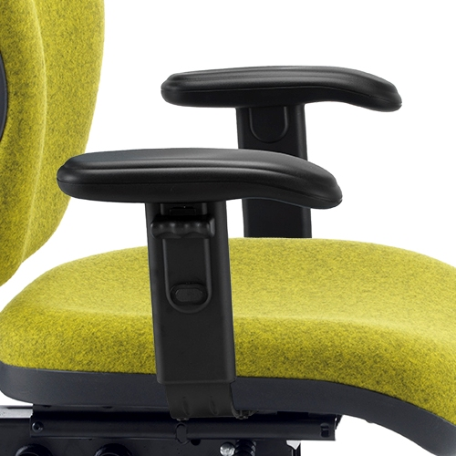 Height Adjustable Arms (AA)