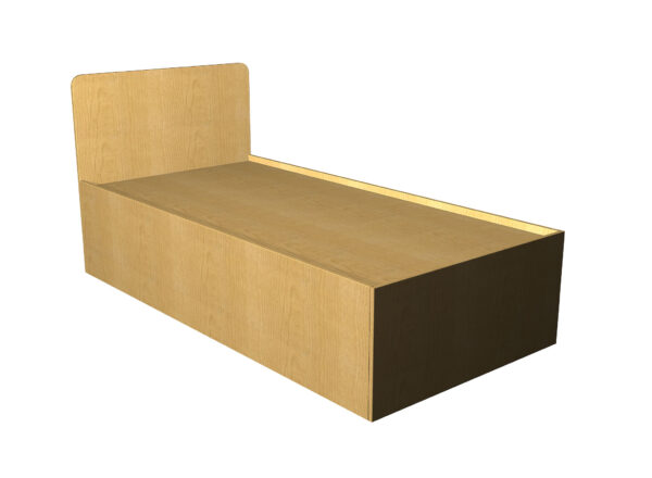 Student Bed Budget 3ft