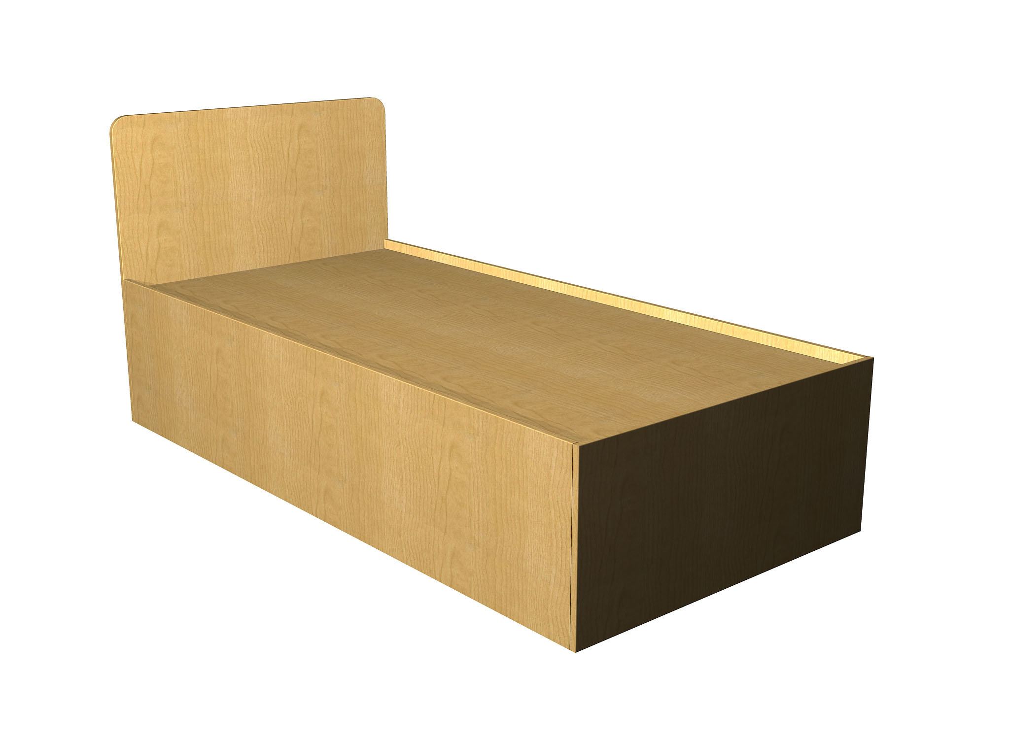 Bed Budget 3ft