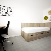 Bedroom Render 3