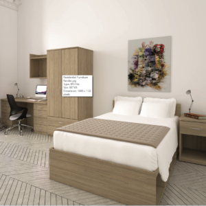 Residential Bedroom Furniture