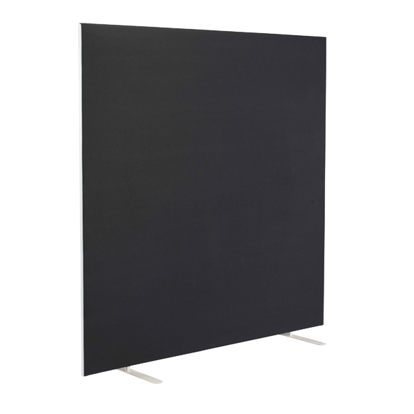 Black Free Standing screen product shot