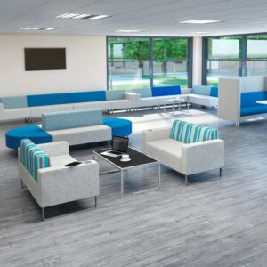 Mosaic Plus Reception Seating