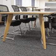 Maya Boardroom Table
