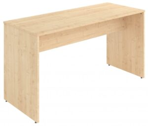 Park Panel end Poseur table
