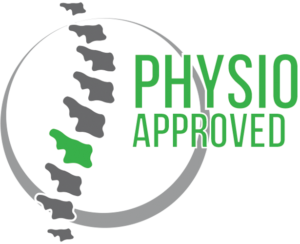 physio approved label