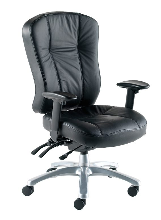 ZM2 Leather Executive Chair