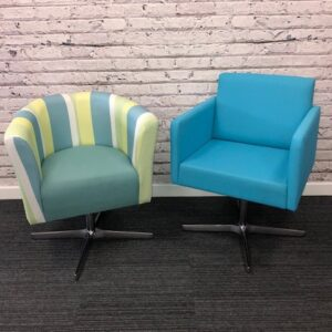 Lounge Reception Chairs