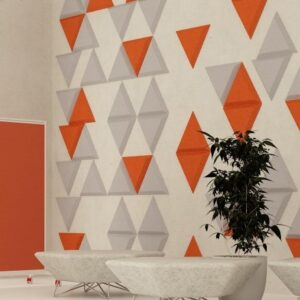 Acoustic Panels for Wall & Ceiling