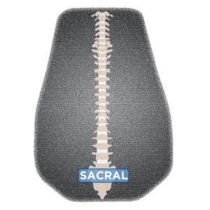 Inflatable Sacral Support (ISS)