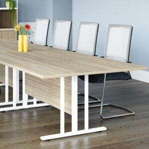 "Giorgio ""I"" Frame Boardroom Tables"