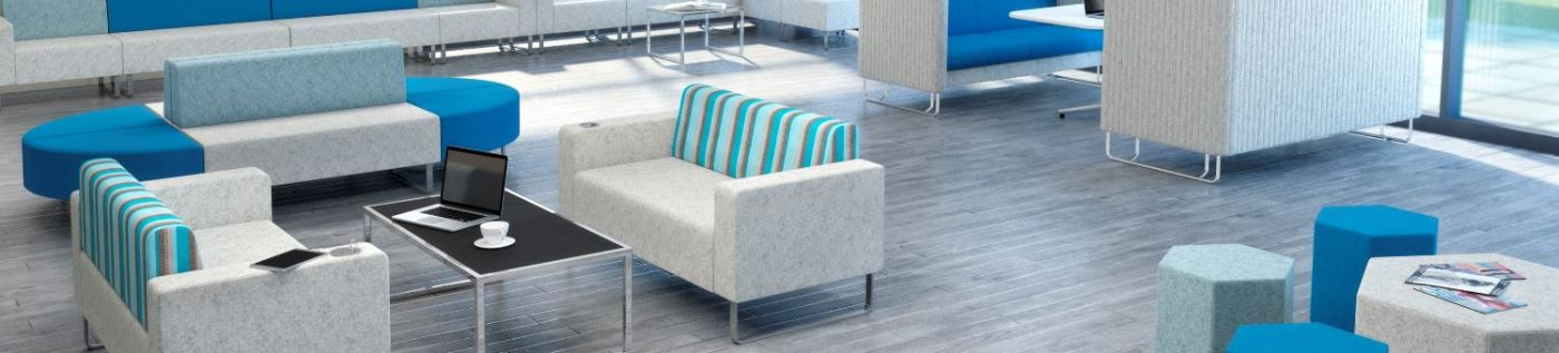 mosaic reception furniture