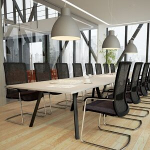 Maya Boardroom Tables