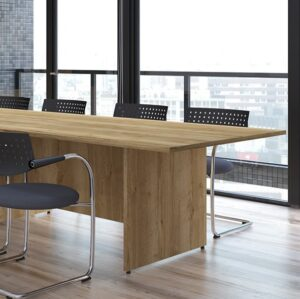Roma Panel End Boardroom Tables