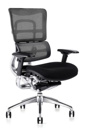i29 fabric seat task chair
