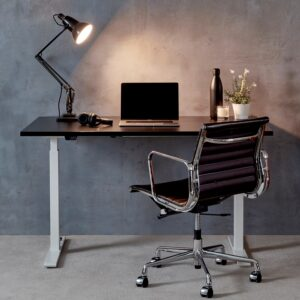 ERGO ELECTRIC Home office desk