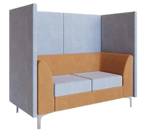 Simoom Screened two seater