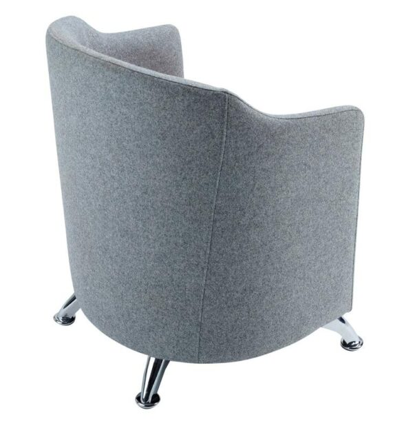 taku tub chair back