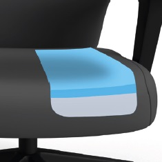 Performance Foam Seat (PF)