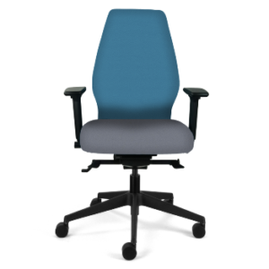 Wipeable Office Chairs (Medical)
