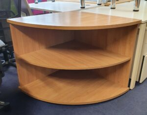 Used 90° bookcase