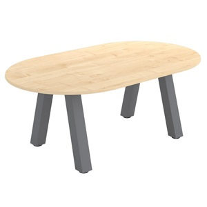 D-End Meeting Tables
